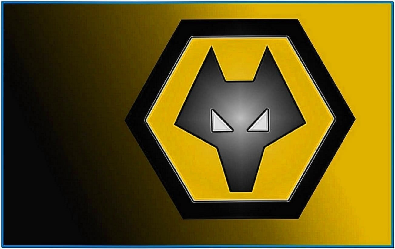 Wolves Fc Screensaver Download Free