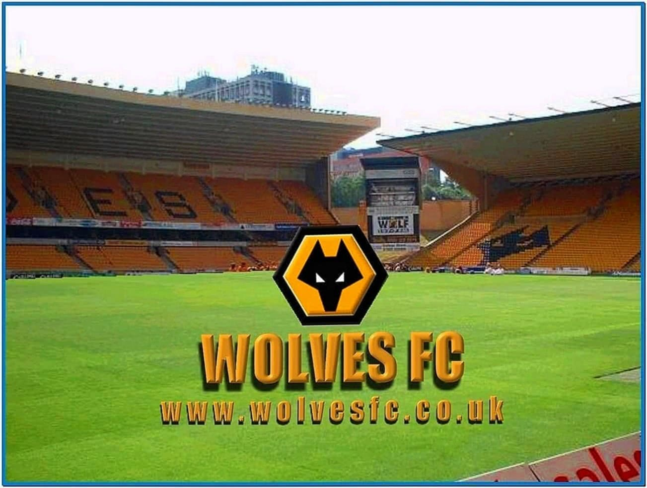 Wolves Fc Screensaver