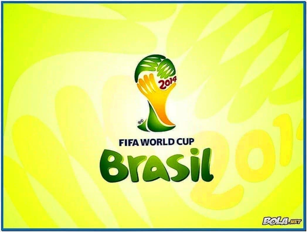 World Cup 2020 Screensaver