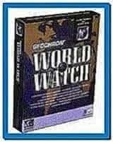 World Watch Screensaver