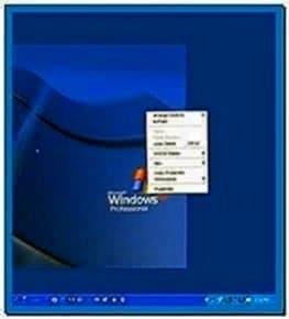XP Screensaver Lock